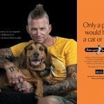 """Picture of AJ Burnett with the text """"It should come as no surprise that AJ Burnett is a member of the no-hitter club."""""""