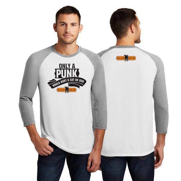 Show Your Soft Side - Punk shirt
